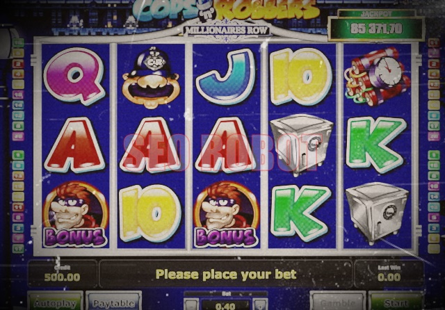 The Latest Innovations from Today's Online Gambling Games